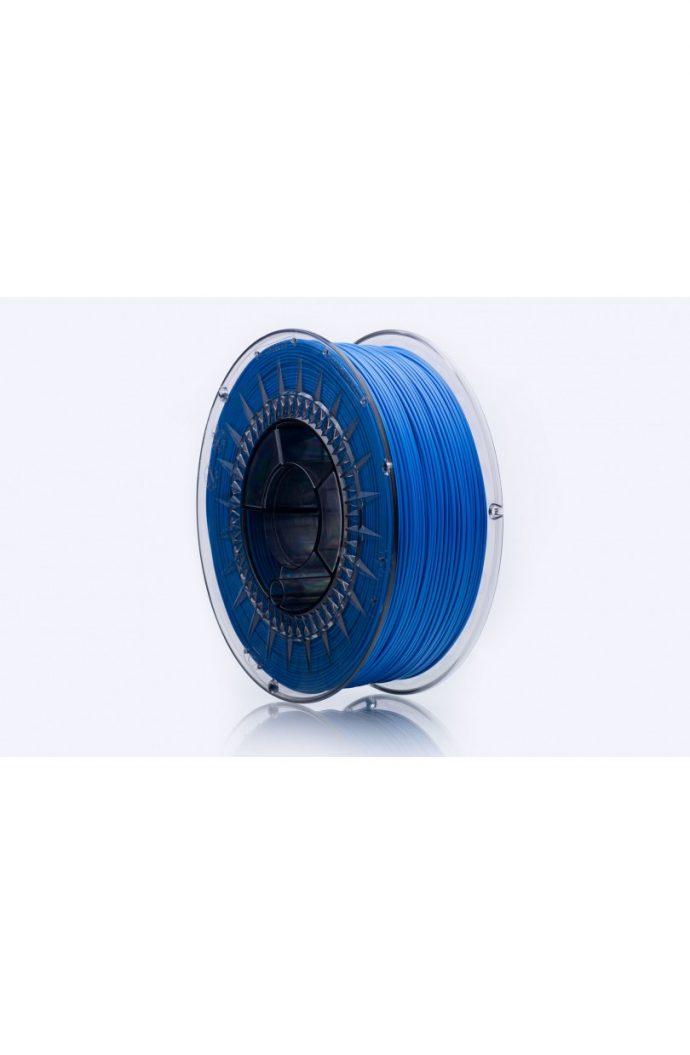 Smooth ABS Dark Blue