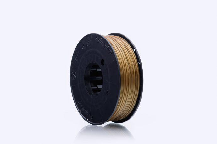 EcoLine PLA Antique Gold 1.75mm 250g