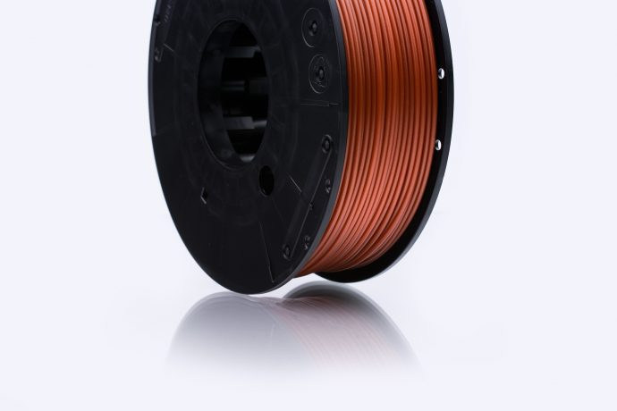 EcoLine PLA Copper 1.75mm 250g
