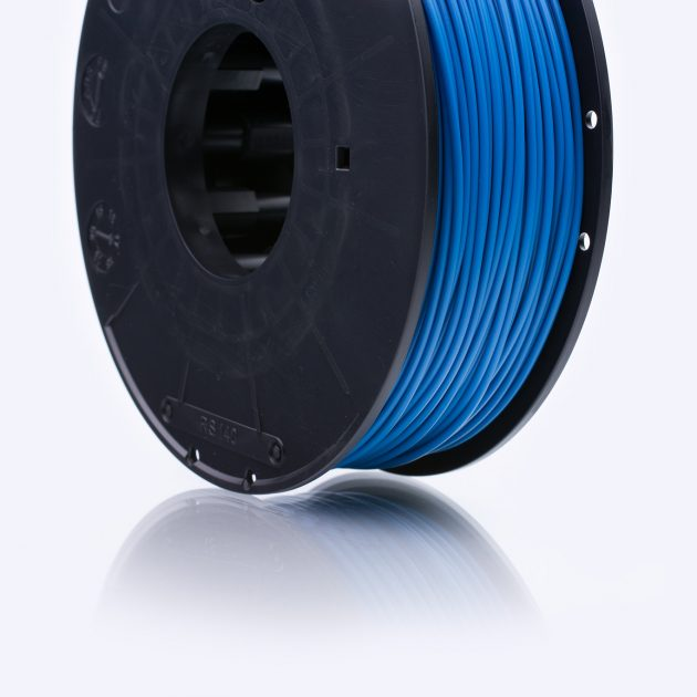 EcoLine PLA Dark Blue 1.75mm 250g