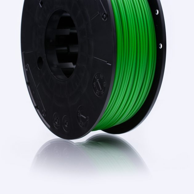 EcoLine PLA Polar Green Apple 1.75mm 250g