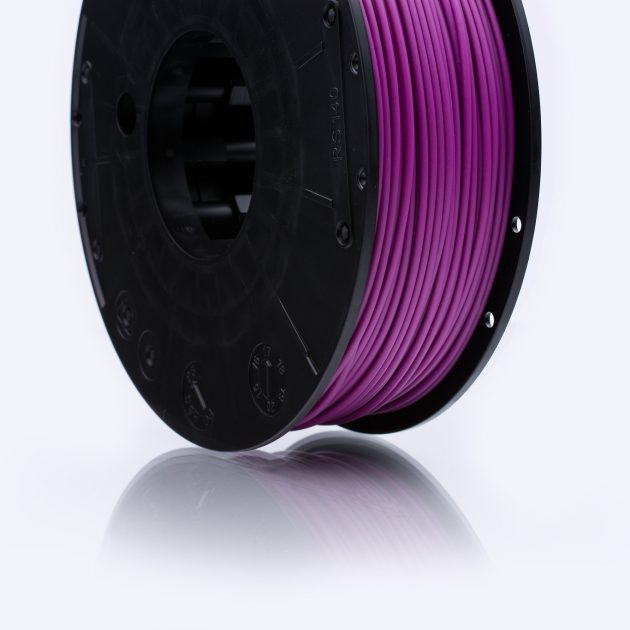 EcoLine PLA Heather Violet 1.75mm 250g
