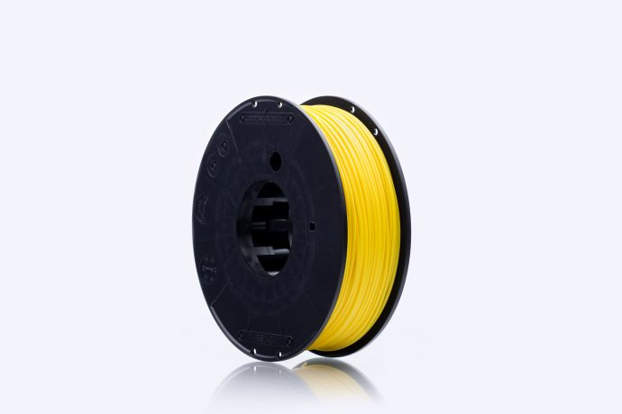 EcoLine PLA Lemon Drop 1.75mm 250g