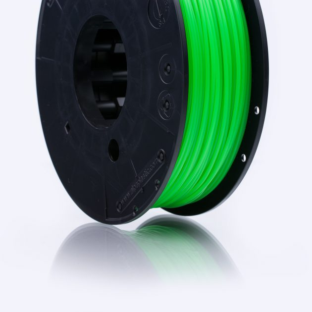 EcoLine PLA Polar Neon Kivi 1.75mm 250g