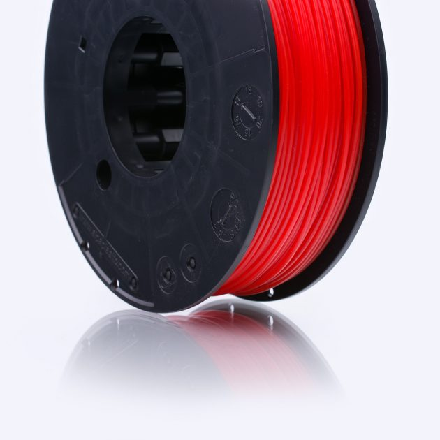 EcoLine PLA Polar Neon Red 1.75mm 250g