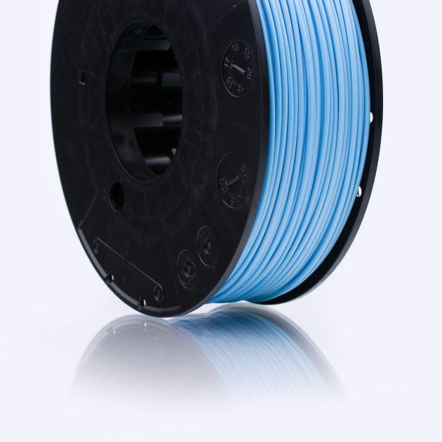EcoLine PLA Pastel Blue 1.75mm 250g