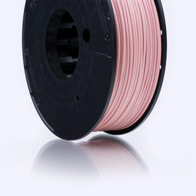 EcoLine PLA Pastel Pink 1.75mm 250g
