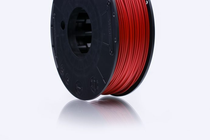 EcoLine PLA Red Lips 1.75mm 250g