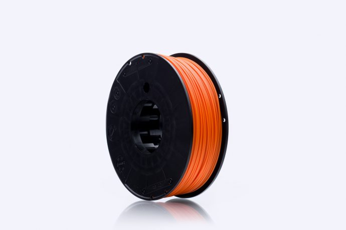 EcoLine PLA Tuscan Orange 1.75mm 250g