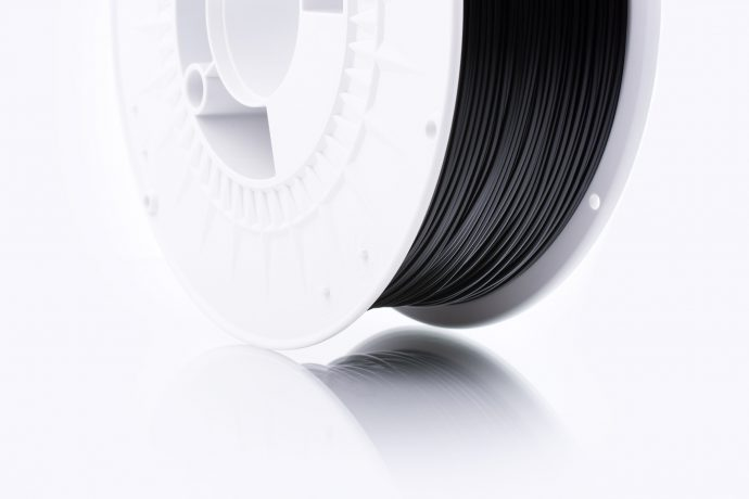 EcoLine PLA Anthracite Black 1.75mm