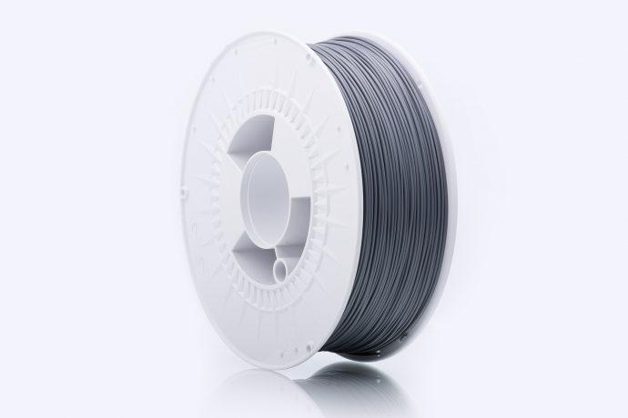 EcoLine PLA Common Grey 1.75mm