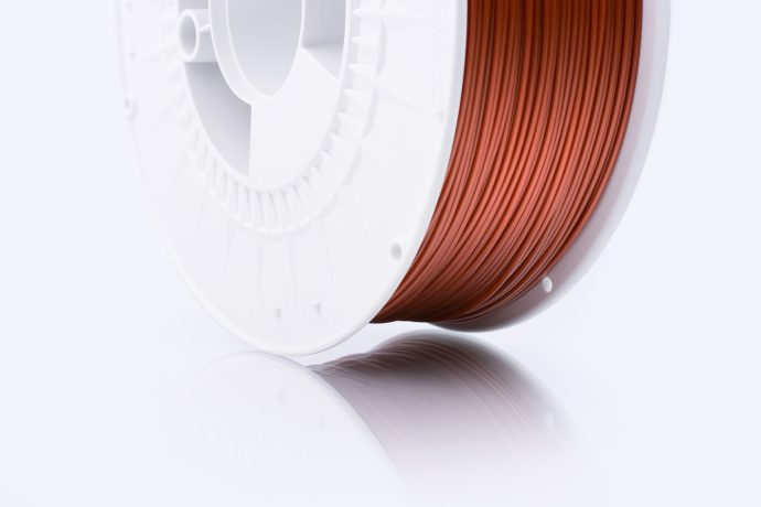 EcoLine PLA Copper 1.75mm