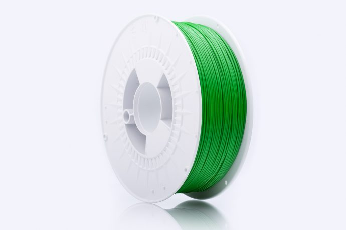 EcoLine PLA Green Apple 1.75mm