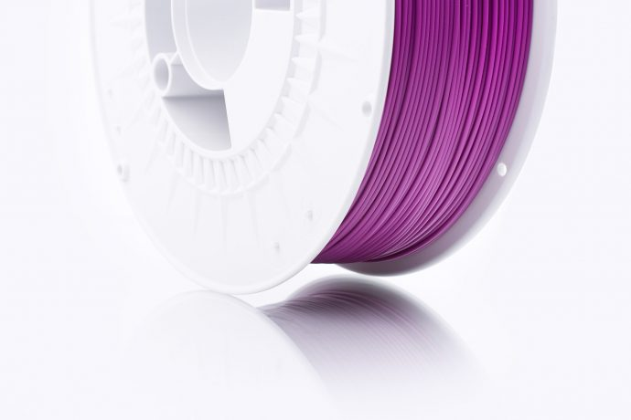 EcoLine PLA Heather Violet 1.75mm