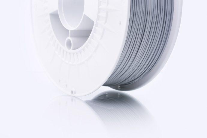 EcoLine PLA Light Grey 1.75mm