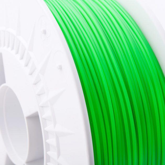 EcoLine PLA Neon Kivi 1.75mm