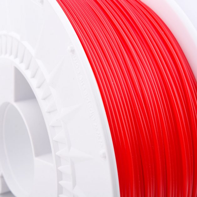 EcoLine PLA Neon Red 1.75mm