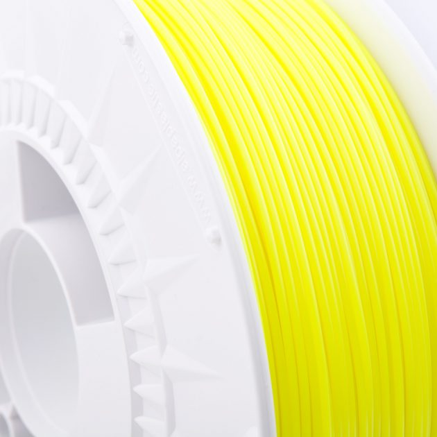 EcoLine PLA Neon Yellow 1.75mm