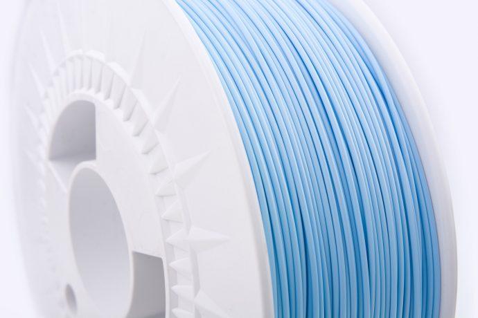 EcoLine PLA Pastel Blue 1.75mm