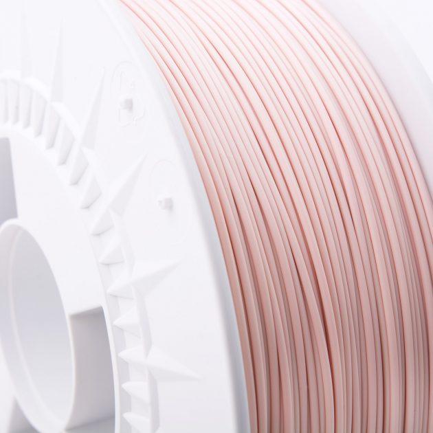 EcoLine PLA Pastel Pink 1.75mm