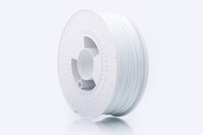 EcoLine PLA Polar White 1.75mm