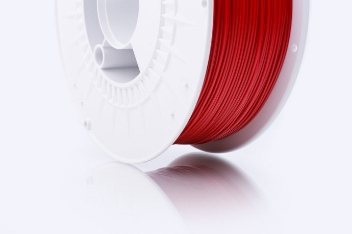 EcoLine PLA Red Lips 1.75mm