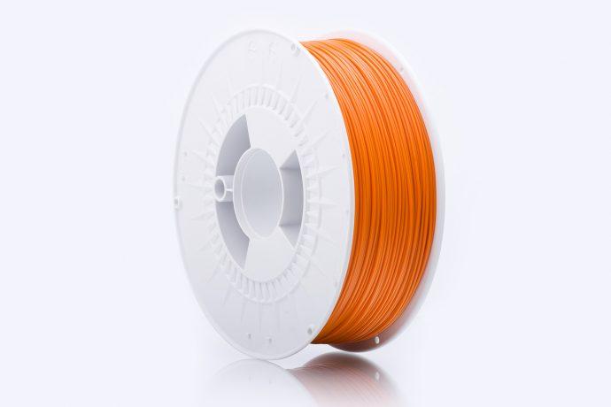 EcoLine PLA Tuscan Orange 1.75mm