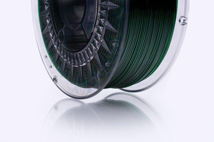 Swift PET-G Green Bottle 1.75mm