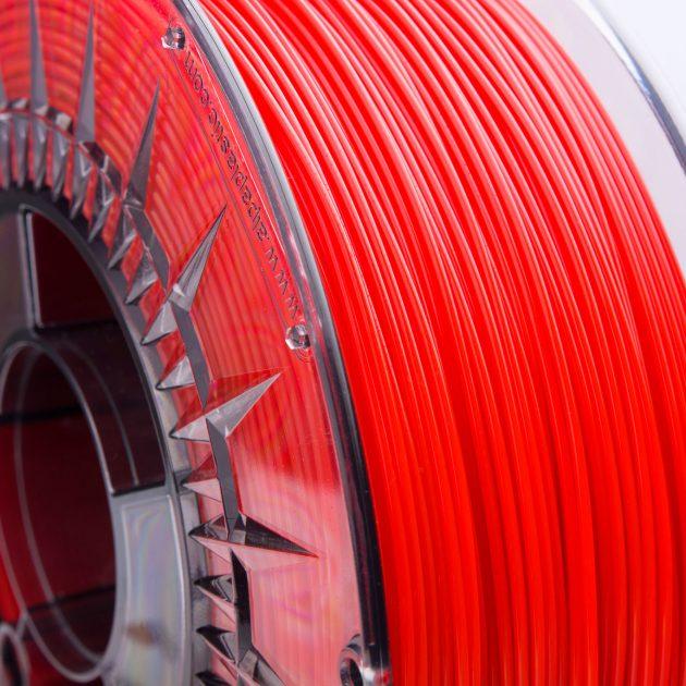 Swift PET-G Neon Red 1.75mm