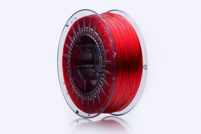 Swift PET-G Rubin Red 1.75mm