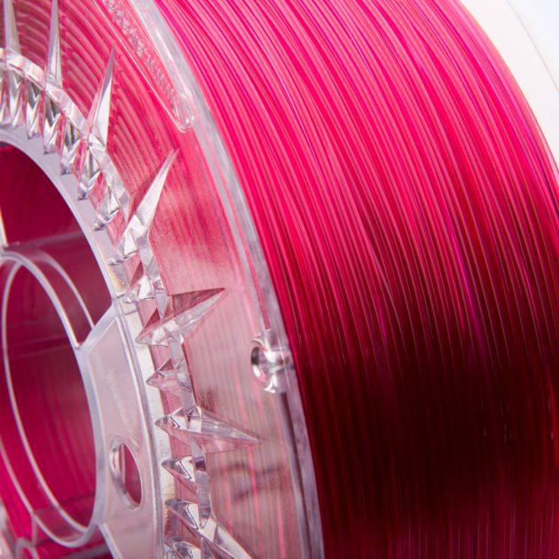 Swift PET-G Raspberry Pink 1.75mm