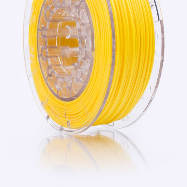 Smooth ABS 1.75 200g - Yellow 2