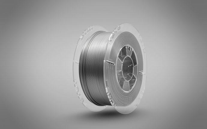 Swift PET-G Aluminium