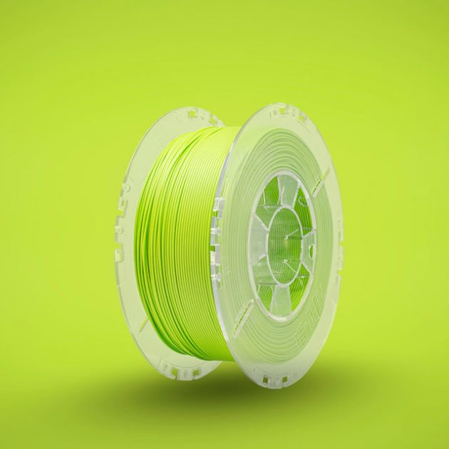 E-HT PLA Intensive Green