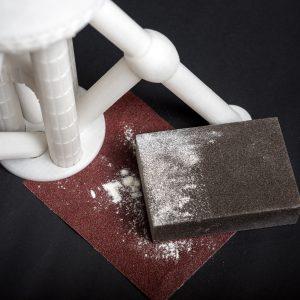 Satin MATT PLA Mineral